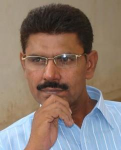 Abdul Majeed Panhwar