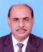 Anwar Ali Shah Syed