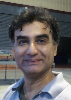 Hafeez Abro