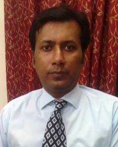 Jamshed Adil