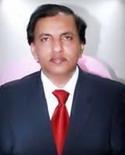 Prof. Dr. Muhammad Siddique Kalhoro-Small