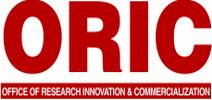 ORIC Logo