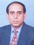Sarfaraz Hussain Solangi