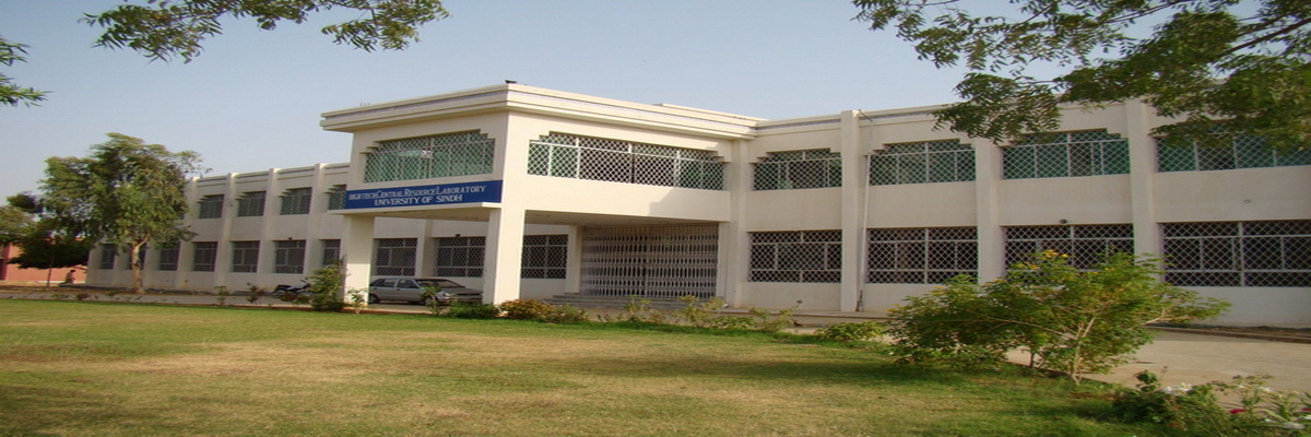 Institute of Advanced Research Studies in Chemical Sciences