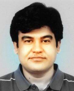 Dr. Kamran Brohi