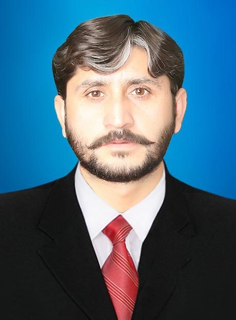 Mr. Zahoor Hussain
